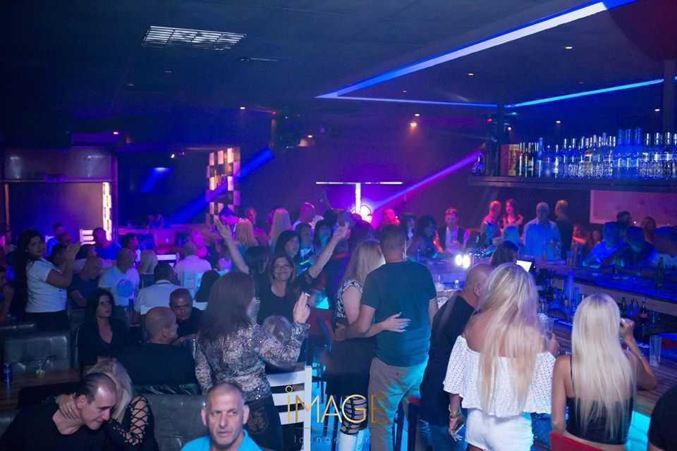 FLORA dane bar- חיפה