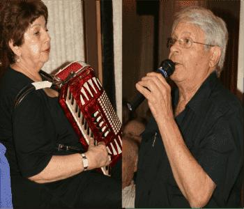מועדון זמר מלון צובה - קיבוץ צובה