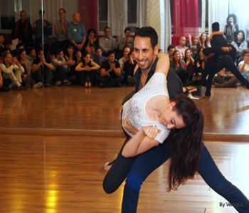 Dance Tel Aviv - תל אביב