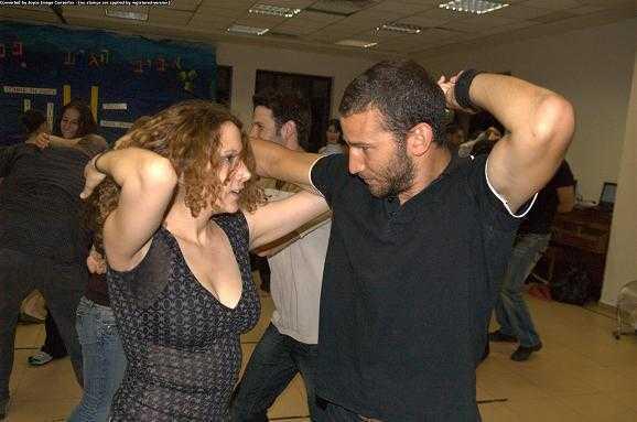 Media Noche - ירושלים