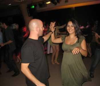 מועדון dance4u - רמת גן