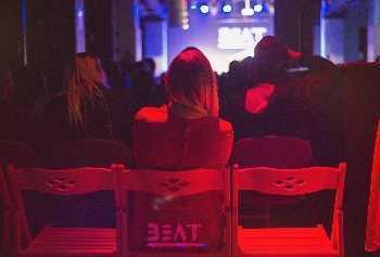 מועדון הביט - Beat - חיפה