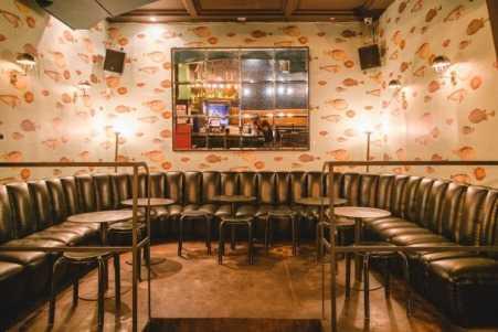 זוזו בר ZooZoo Bar - תל אביב
