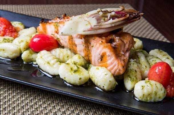 מסעדת Legend – נתניה