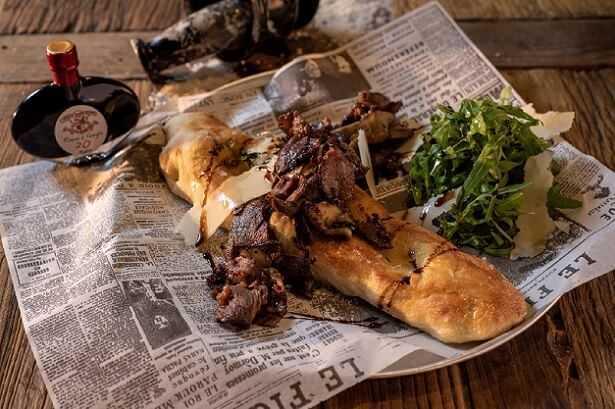 מסעדת טריולה – פתח תקווה