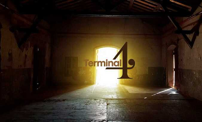 טרמינל 4 - יפו