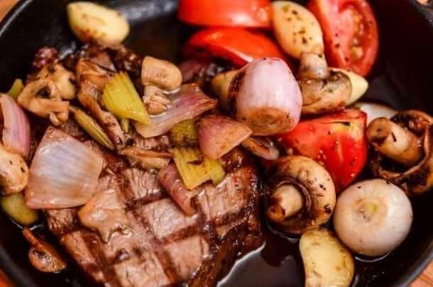 מסעדת שאלוט - תל אביב