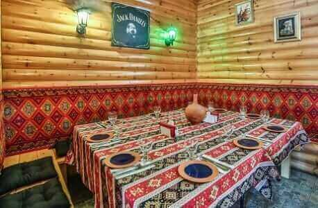 מסעדת דדה  DEDA - ראשון לציון