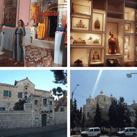 סיור אהבה ברחוב הנביאים בירושלים