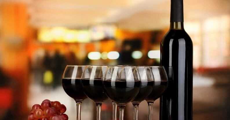 טעימות יין בימי שישי ביקב ברניקי